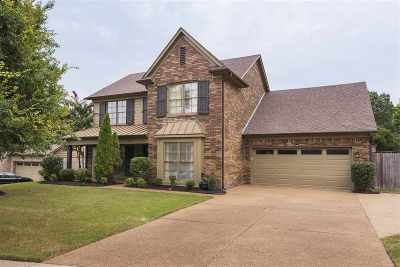 Arlington Single Family Home For Sale: 5576 Cozy Willow