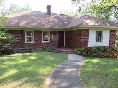Memphis Single Family Home For Sale: 3725 S Woodland