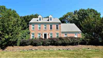 Germantown TN Single Family Home Contingent: $275,000