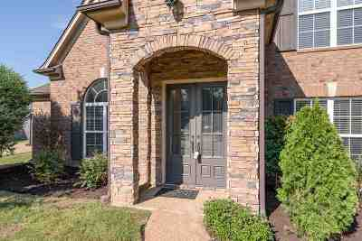 Bartlett Single Family Home For Sale: 5199 Windrow Point