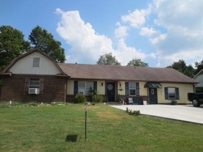 Bartlett Single Family Home For Sale: 3268 Altruria