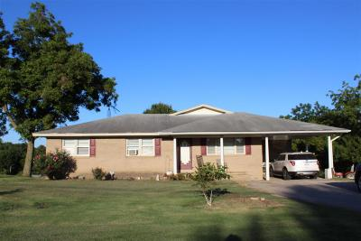 Ripley Single Family Home For Sale: 1970 Eastland