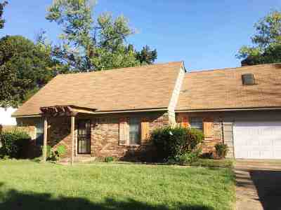 Memphis Single Family Home For Sale: 1942 Colfax