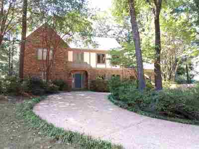 Germantown Single Family Home Contingent: 3055 Towering Pines