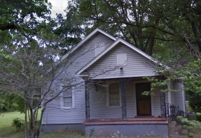 Memphis Single Family Home For Sale: 3839 Orleans