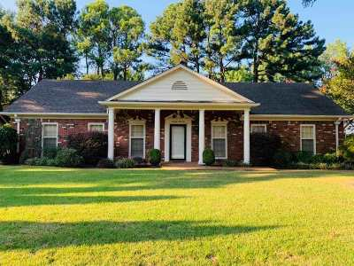Germantown Rental For Rent: 7910 Thornbrook