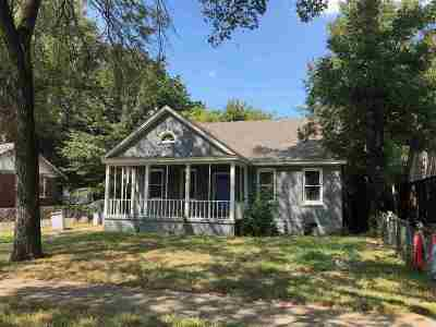 Memphis TN Single Family Home For Sale: $67,500