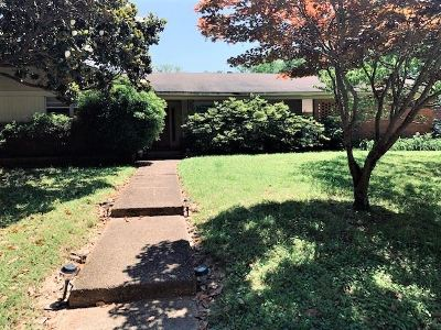 Memphis Single Family Home For Sale: 5289 Sycamore Grove
