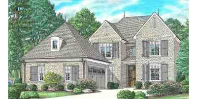 Lakeland Single Family Home For Sale: 10032 Adagio