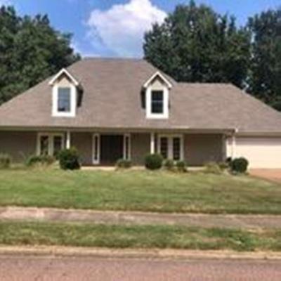 Bartlett Single Family Home For Sale: 3788 Adina