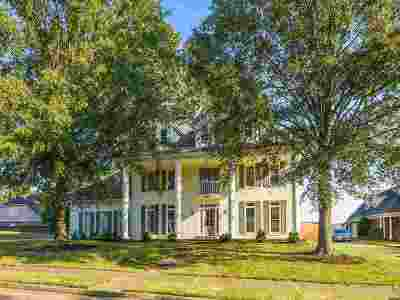 Collierville Single Family Home For Sale: 1130 Bellewood