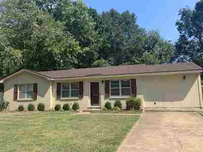 Collierville Single Family Home For Sale: 948 Greencliff