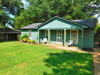 Collierville Single Family Home For Sale: 982 Greencliff
