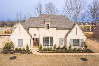 Collierville Single Family Home For Sale: 960 Cypress Run
