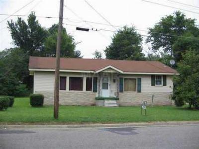 Halls Single Family Home For Sale: 205 Cedar Street