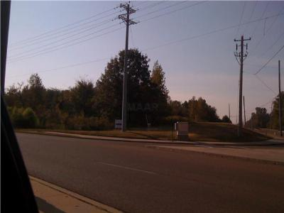 Residential Lots & Land For Sale: 3944 Bailey Station Road