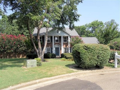 Single Family Home Sold: 840 Powell Cv