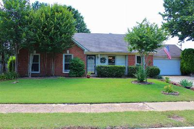Memphis TN Single Family Home Sold: $139,900