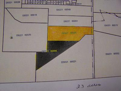 Residential Lots & Land For Sale: Walnut Grove