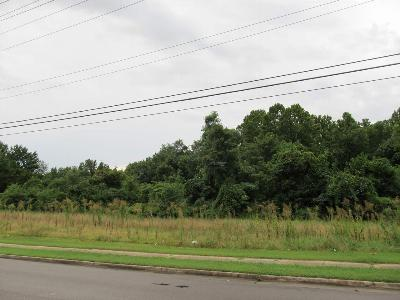 Residential Lots & Land For Sale: 2121 E Raines