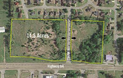 Residential Lots & Land For Sale: 5664 Highway 64