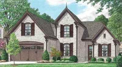 Olive Branch Single Family Home For Sale: 13243 Cades
