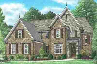 Olive Branch Single Family Home For Sale: 7791 Kennington
