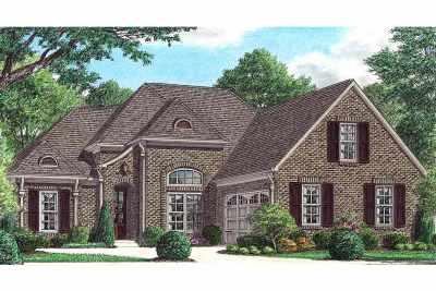 Nesbit Single Family Home For Sale: 1865 Linden