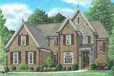 Piperton Single Family Home For Sale: 1150 Glenshee