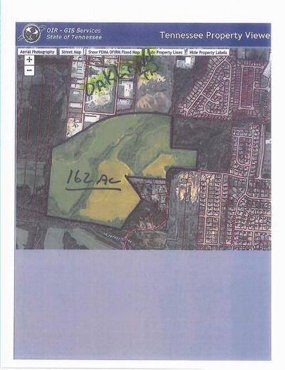 Oakland Residential Lots & Land For Sale: 00 Mebane