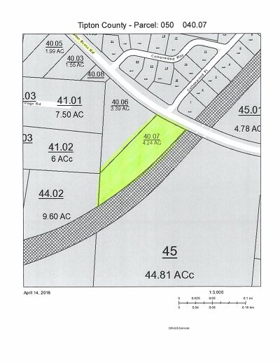 Covington Residential Lots & Land For Sale: 375 Mueller Brass
