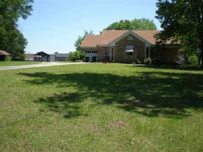 Bartlett Residential Lots & Land Contingent: 6557 Summer