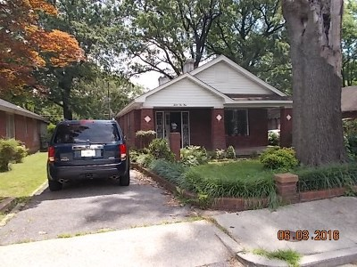 Single Family Home Sold: 724 Inez