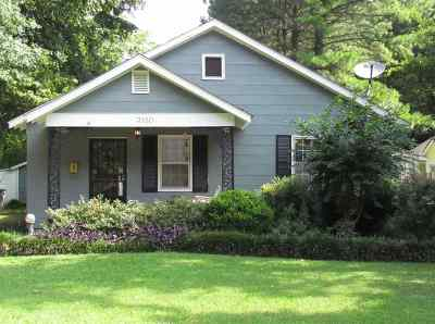 Single Family Home Sold: 3150 Wilcox