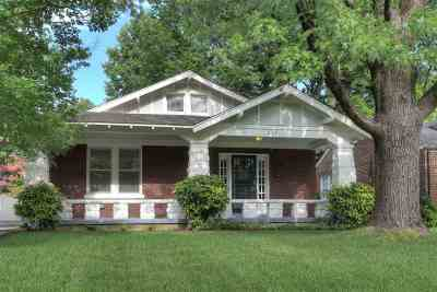 Single Family Home Sold: 272 Garland