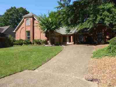 Memphis TN Single Family Home Sold: $142,500