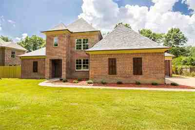 Germantown Single Family Home For Sale: 8929 Poplar Pike