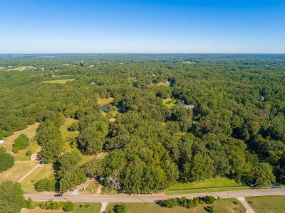 Residential Lots & Land For Sale: 10686 Raleigh-Lagrange