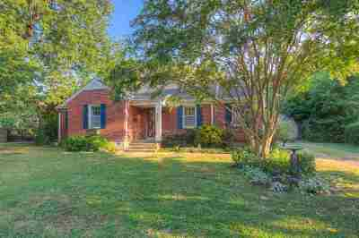 Single Family Home Sold: 4101 Philwood