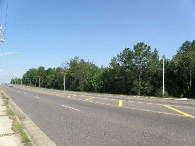 Memphis Residential Lots & Land For Sale: 5121 Malone