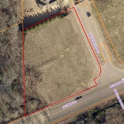 Lakeland Residential Lots & Land For Sale: Highway 70