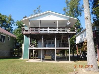 Morris Chapel Single Family Home For Sale: 48 Vista River