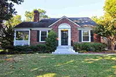 Single Family Home Sold: 39 N Alicia