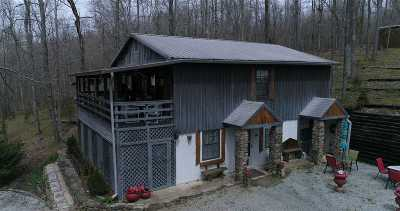 Waynesboro Single Family Home For Sale: 1021 Rainbow Lake