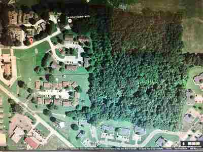 Covington Residential Lots & Land For Sale: Old Brighton