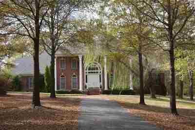 Collierville Single Family Home For Sale: 3235 Shea