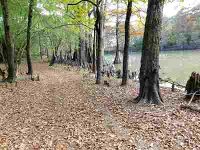 Residential Lots & Land For Sale: 00 Brushy Ridge And Chisolm Lake Camp