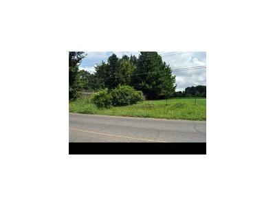Southaven Residential Lots & Land For Sale: 1 Swinnea Road