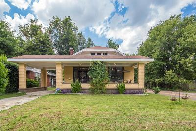 Single Family Home Sold: 1825 Nelson
