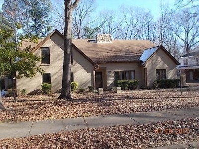 Single Family Home Sold: 2328 Hickory Forest
